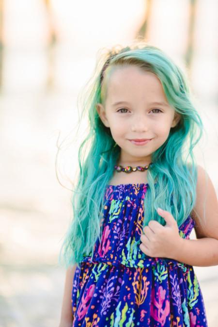 look-pelo-azul