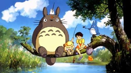 Cazando Gangas México: Películas del estudio Ghibli, juegos de Nintendo y una televisión 4K de LG