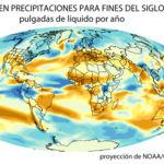 La bomba de tiempo del cambio climático