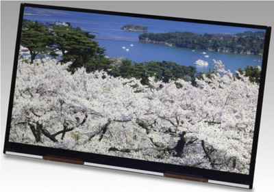 Japan Display tiene lista su pantalla 4K2K para tablets