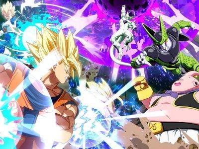 Todo lo que se sabe de Dragon Ball FighterZ, el videojuego que se postula como el mejor  Dragon Ball de la historia