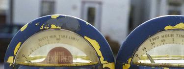 Esta es la historia del parquímetro, o cómo Oklahoma City comenzó a pagar por aparcar sus coches en la calle