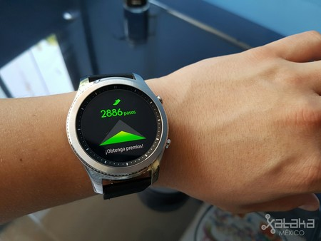 Samsung Gear S3 Classic Analisis 8