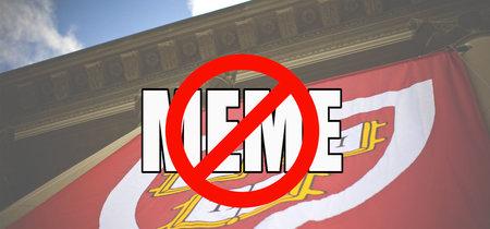 Los memes ofensivos en un chat de Facebook les cuesta su admisión en Harvard a diez estudiantes