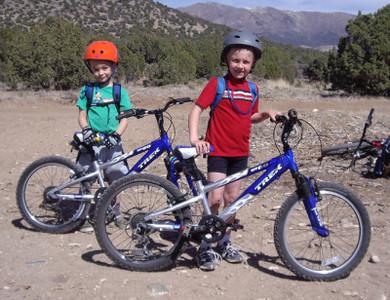 Evitar riesgos en los deportes infantiles