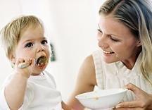 Educa el sentido del gusto de tu hijo