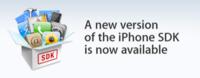 Sexta beta del SDK del iPhone disponible