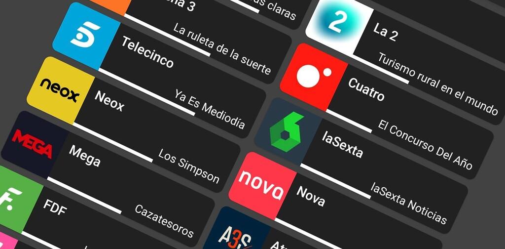 Ver la tele en el Google™ Chromecast y desde TDTChannels: la apps teléfono ya concede el 'casteo'