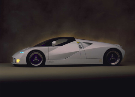 Ford Gt90 Concept 1995 1600x1200 Wallpaper 02