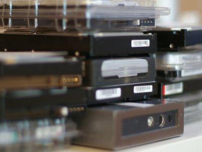 ¿No tienes suficiente con un backup? Cómo tener copias de seguridad anti-desastres