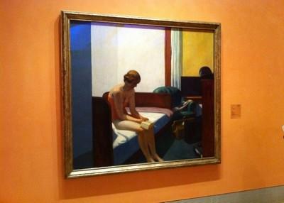 Doce cuadros del Museo Thyssen que inspiran un viaje (y III)