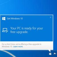 ¿Instalar Windows 10 ha sido ir a mejor o a peor para vosotros? La pregunta de la semana