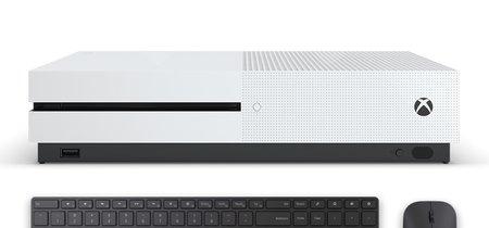 Soporte para teclado y ratón en la Xbox: la principal novedad que llega a la consola dentro del Anillo Alpha