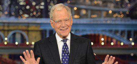 """Netflix consigue que David Letterman vuelva a la televisión para entrevistar a """"gente extraordinaria"""""""