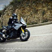 Pirelli Scorpion Trail II, prueba (conducción, valoración y galería)