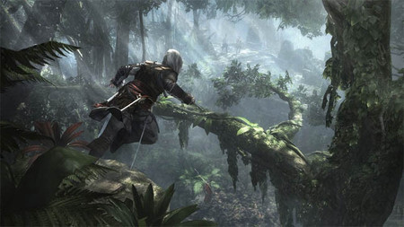 """""""Agradable sorpresa"""": continúan las adulaciones a PS4 por parte de Ubisoft"""