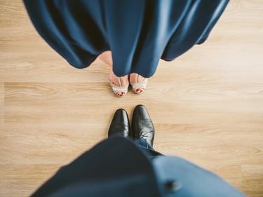 Las cinco situaciones en las que te cargarías (con mucho cariño) a tu pareja