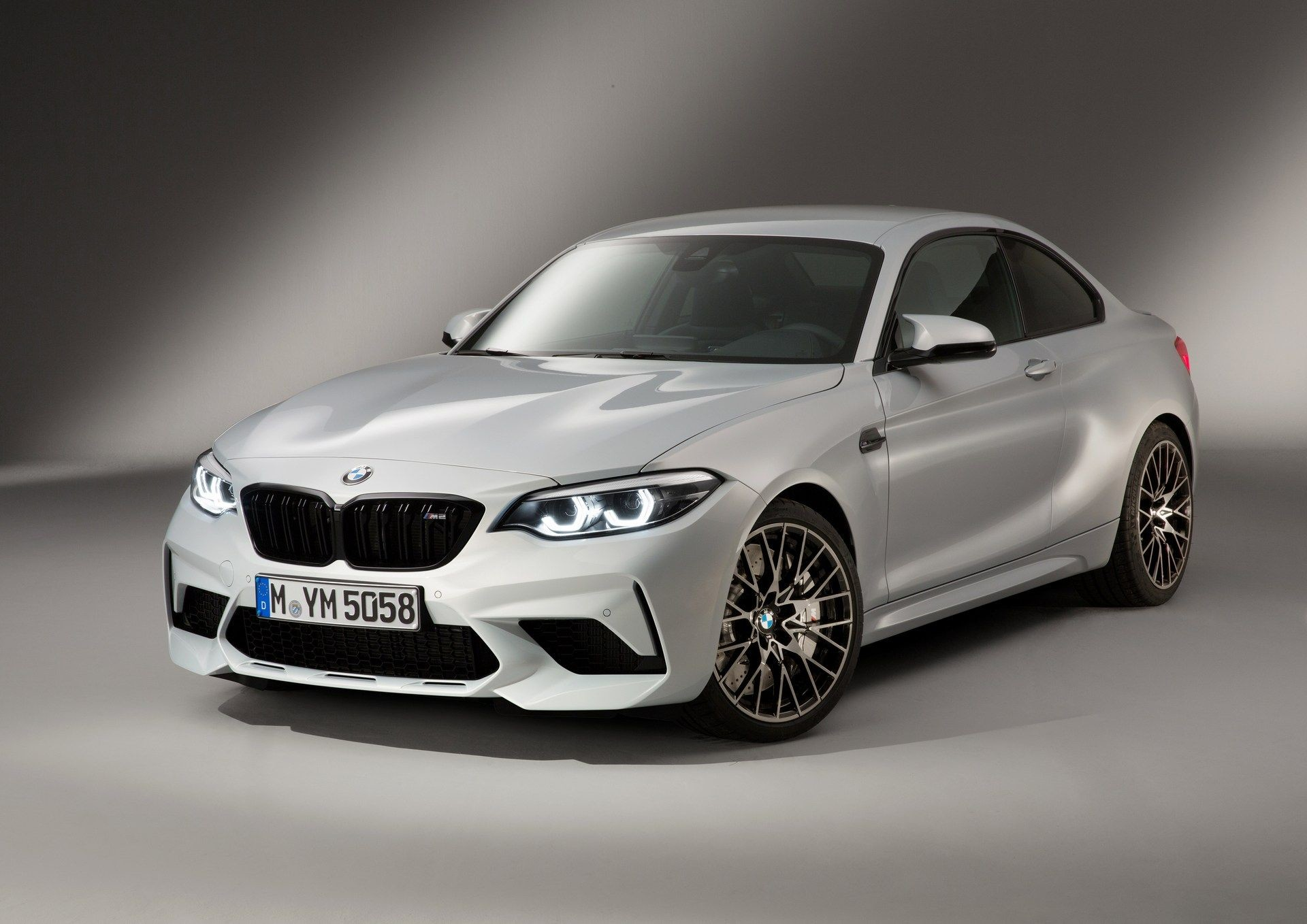 Foto de BMW M2 Competition (22/47)