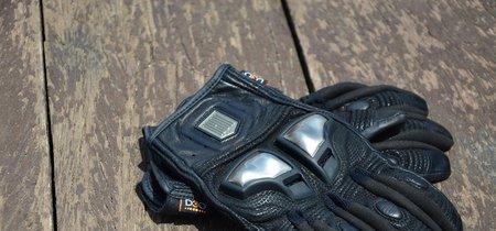 Los Icon 1000 Retrograde, a prueba: cómodos, con titanio, a buen precio y el toque macarra justo