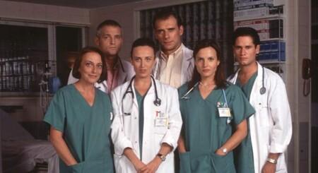 Hospital Central Temporada 1
