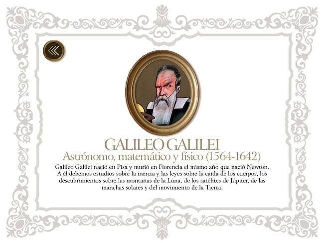 Isaac Newton App Galileo