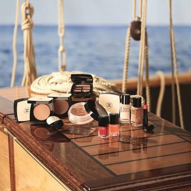 Chanel nos propone un verano de lujo donde el efecto buena cara y el tono bronceado cobran protagonismo en nuestro maquillaje