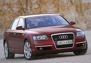Los directivos eligen Audi