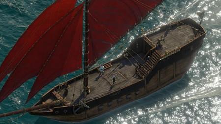 Este es todo el contenido del pase de temporada de Pillars of Eternity II: Deadfire para 2018