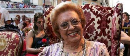 Fallece Florinda Chico