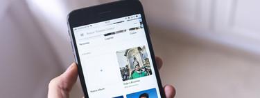 Aunque compartas de forma privada un enlace de Google Fotos, la fotografía será accesible por cualquier persona