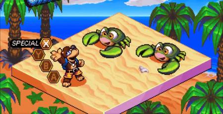 Si algún día se desarrolla un RPG de Banjo-Kazooie, desearía que fuera como este que ha diseñado un artista