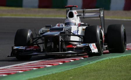 En Sauber creen poder batir a Mercedes