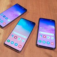 Samsung Galaxy S10e, S10 y S10+, precios y planes con Telcel