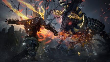 Nioh 2 se une a la lista de juegos exclusivos de Sony que llegará a PC