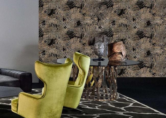 Roberto Cavalli le sumará lujo al nuevo Aykon Hotel en Dubai diseñando por completo sus interiores