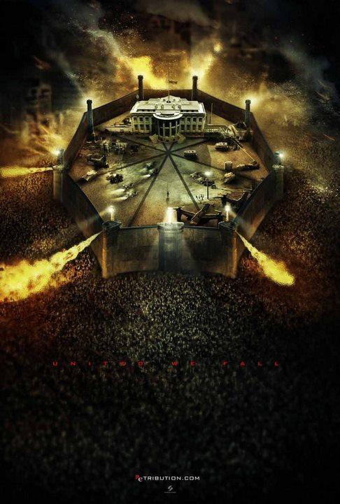 Foto de Nuevos carteles de 'Resident Evil: Venganza' (11/35)