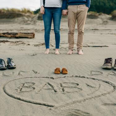 17 maneras preciosas de anunciar tu embarazo al mundo