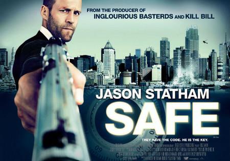 Cine en el salón: 'Safe', venganza al rojo vivo