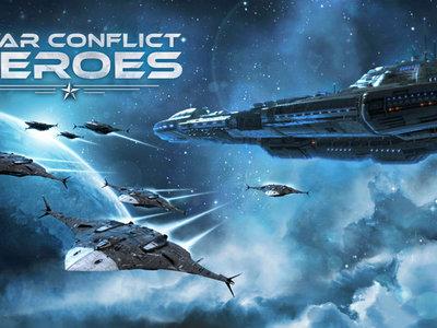 Star Conflict Heroes te lleva al espacio en un frenético RPG con combate en tiempo real