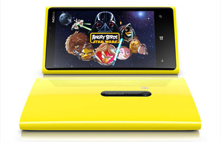 Angry Birds Star Wars llega a Windows Phone 8 al mismo tiempo que iOS y Android
