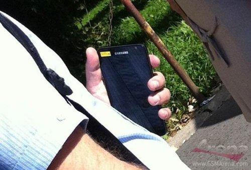 SamsungGalaxy¿Note?semuestraenimágenes