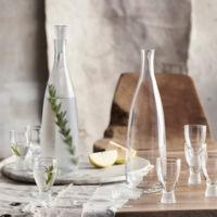 Set de decantador de vino Ibex, estilo para tus vinos de verano
