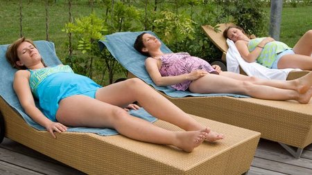 Diez consejos para la embarazada en verano