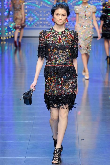 Foto de Dolce & Gabbana Primavera-Verano 2012 (26/74)