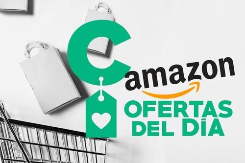 Ofertas del día, ofertas flash y bajadas de precio en Amazon: smartphones Huawei, routers Netgear o sillas Icons Corner a precios rebajados