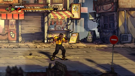 Streets Of Rage 4 20200427182200