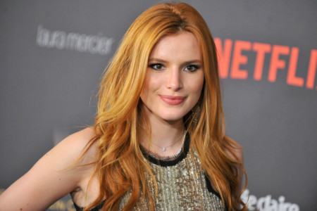 Bella Thorne protagoniza 'Break My Heart 1000 Times', adaptación de la novela de Daniel Waters