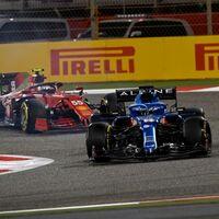 Es oficial: habrá tres carreras al sprint de Fórmula 1 en 2021, la primera de ellas en Silverstone