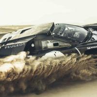 La evolución sufrida por el Peugeot 2008 DKR, en vídeo