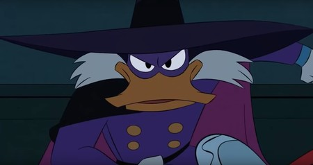 Pato Darkwing